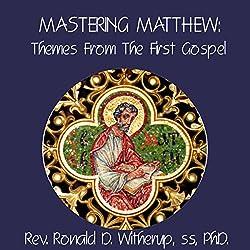 Mastering Matthew