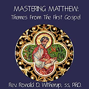 Mastering Matthew Lecture