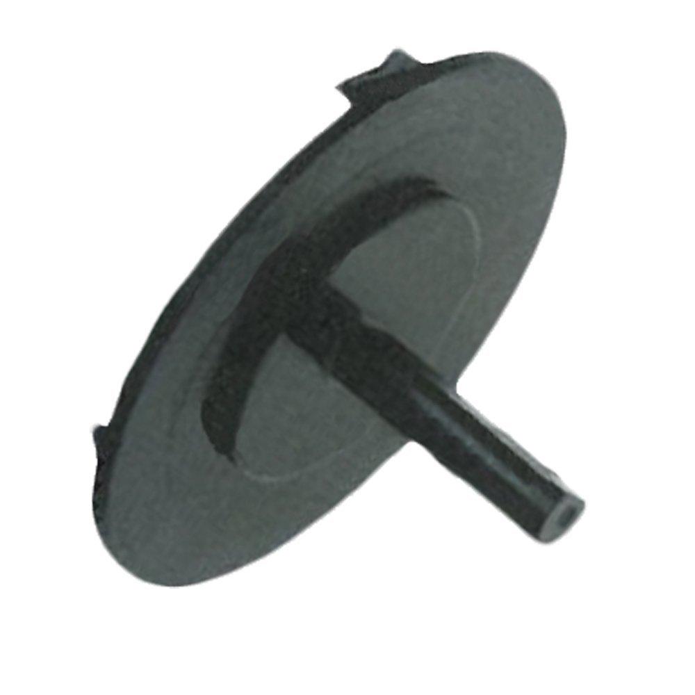 Apto para lavavajillas Miele arranview perilla del temporizador Dial (color negro): Amazon.es: Hogar