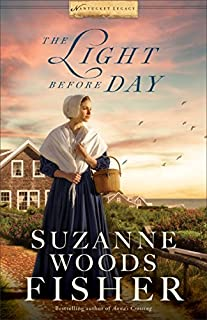 Book Cover: The Light Before Day