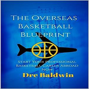 The Overseas Basketball Blueprint Audiobook