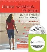 Bipolar Workbook for Teens + CD - Opx (Instant Help)