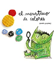 El monstruo de colores / The Color Monster