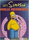 Les Simpson, Tome 3 : Quelle bidonnade ! : Où est Maggie ? ; Les bières Boys ; Homer contre le papier peint par Groening