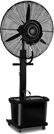 Ventilador de Piso Ventilador Industrial Ventilador de Alta ...