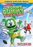 gummy bear movie - The Yummy Gummy Search For Santa [DVD]