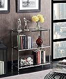 Convenience Concepts 134002 Royal Crest 3-Tier Bookcase Review