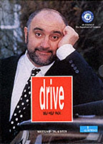 Drive: Self-Help Pack: Road Safety Video