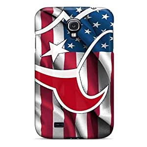 New Galaxy S4 Case Cover Casing(houston Texans)