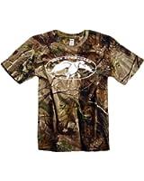 Duck Dynasty T-Shirt DVD TV Show Authentic Clothing Apparel Gear Merchandise Duck Commander Logo Shirt
