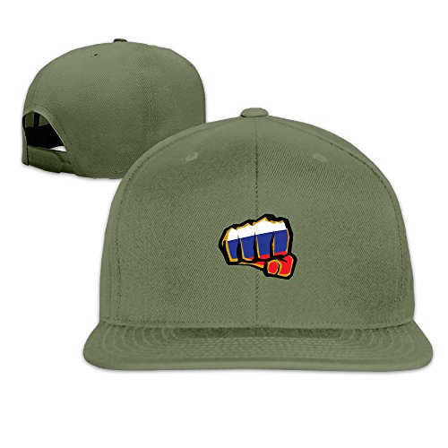 Picture of a LBLOGITECH Fist In Russian Flag 6200994160542