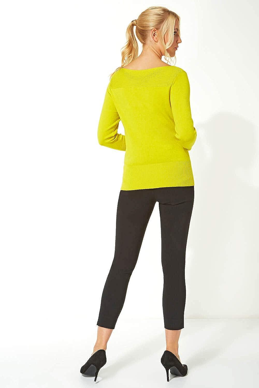Blyent Women V-Neck Lace Sleeveless Belt Club Rompers Jumpsuits
