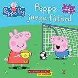Peppa juega