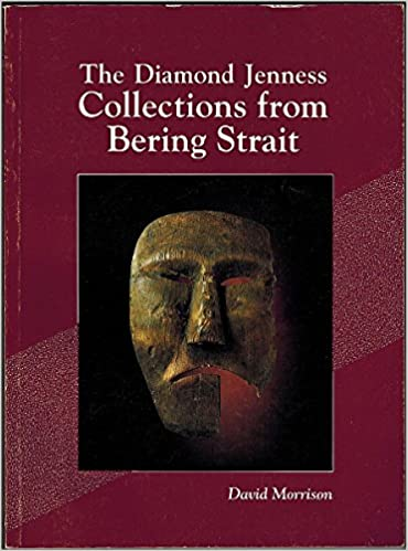 The Diamond Jenness Collections from Bering Strait