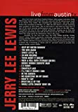 Jerry Lee Lewis: Live From Austin Texas