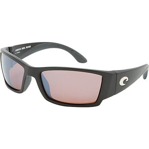 Amazon.com: costa del mar Harpoon anteojos polarizadas ...