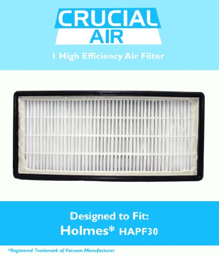 hepa filter 16216 - 6
