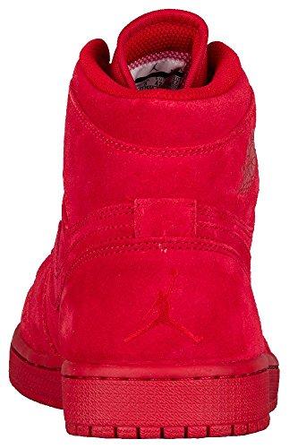 a8052f09 ... Nike Menns Air Jordan 1 Retro High Rød 332550-603 (størrelse: 8, ...