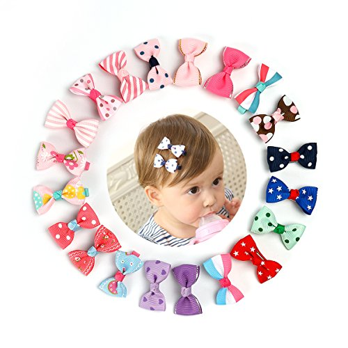 kids hair clips - 9