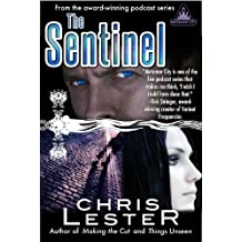 The Sentinel: A Tale of Metamor City