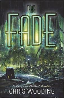 Book The Fade (GOLLANCZ S.F.)