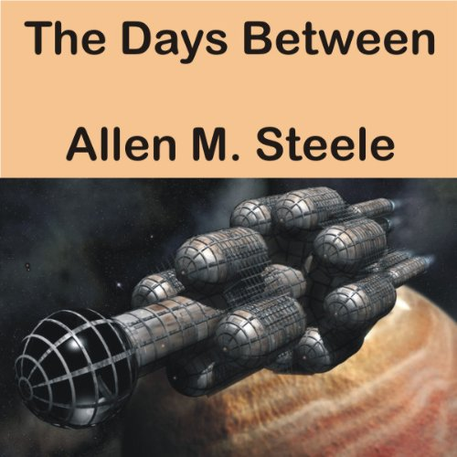 Bargain Audio Book - The Days Between