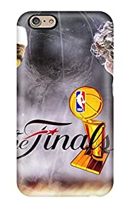 Alan T. Nohara's Shop Best nba basketball lebron james dirk nowitzki dallas mavericks miami heat NBA Sports & Colleges colorful iPhone 6 cases 1892791K708600581