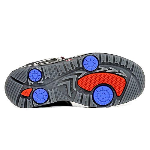 Elten 2062974 - Zapatos de seguridad ruben esd s3 talla 41 tipo 3