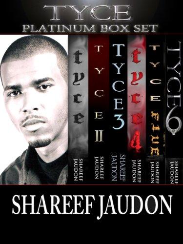 TYCE PLATINUM BOX SET: THE TYCE SERIES BOOKS 1-6