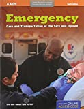 Emergency Care and Transportation of the Sick and Injured Premier Package 9781284043150