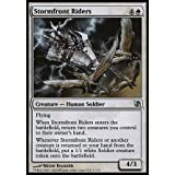 Magic: the Gathering - Stormfront Riders - Duel Decks: Elspeth vs Tezzeret