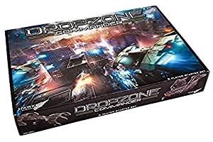 Dropzone Commander: 2 Player Starter Set