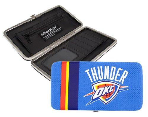 NBA Oklahoma City Thunder Shell Mesh -