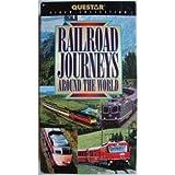 RAILROAD JOURNEYS AROUND THE WORLD - BELGIUM.