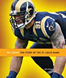 NFL Today: St. Louis Rams, Nate Frisch, 0898128706