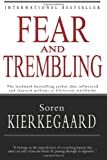 Fear and Trembling, Søren Kierkegaard, 1453727426