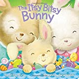 img - for The Itsy Bitsy Bunny book / textbook / text book