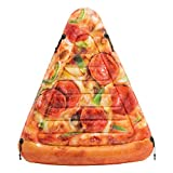Best Intex 1 Year Old Outside Toys - Intex - Pizza Slice - 175x145 cm Review