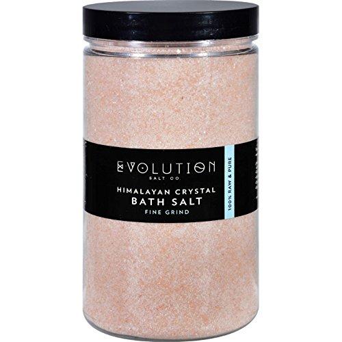 Himalayan bath salt benefits