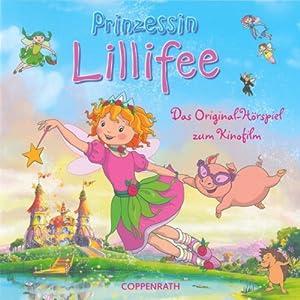 Prinzessin Lillifee Hörspiel