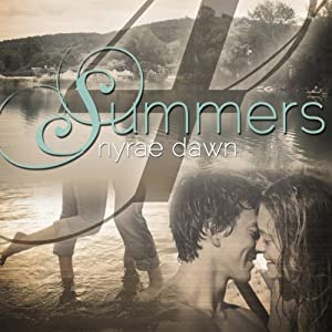 Four Summers Audiobook