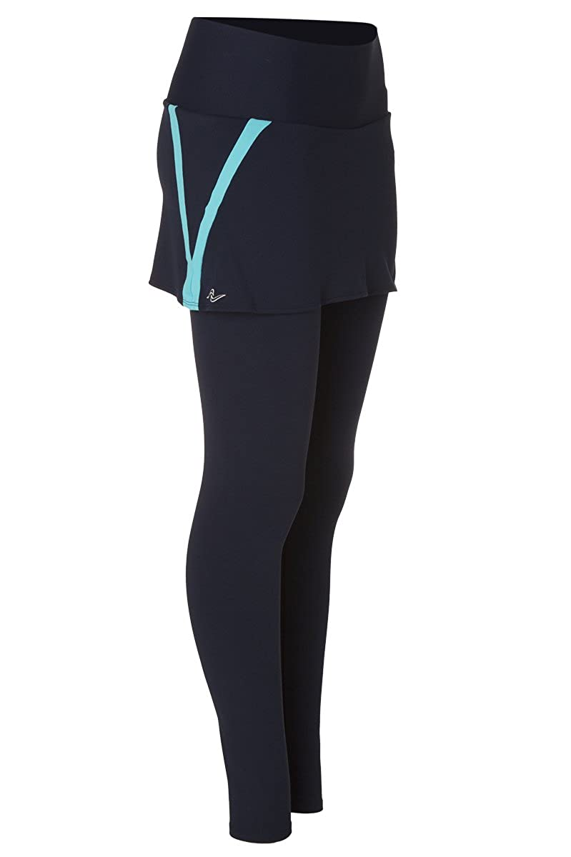 Naffta Tenis Padel - Falda Pantalón para Mujer, Color Marino ...