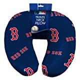 MLB Boston Red Sox Beaded Spandex Neck Pillow