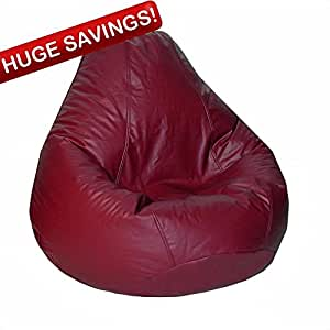 Lifestyle Extra Large Bean Bag in Navy