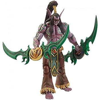 Amazon.com: NECA Heroes of The Storm 7