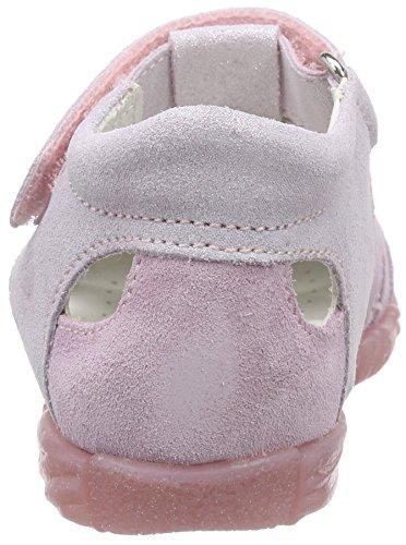 Primigi Fraise - Sandalias Bebé-Niños Rosa - Pink (BARBIE/BARBIE)
