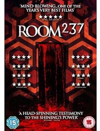 Room 237 [DVD]: Amazon.co.uk: Rodney Ascher: DVD & Blu-ray