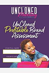 UnCloned Profitable Brand Assessment Paperback