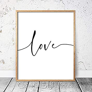 graphic relating to Printable Love Quotes named : Anna Flora Delight in Print, Appreciate Quotation Print