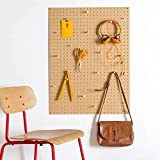 Pegboard Perforated Hardboard 6mm | 1220mm x 610mm (4ft x 2ft)